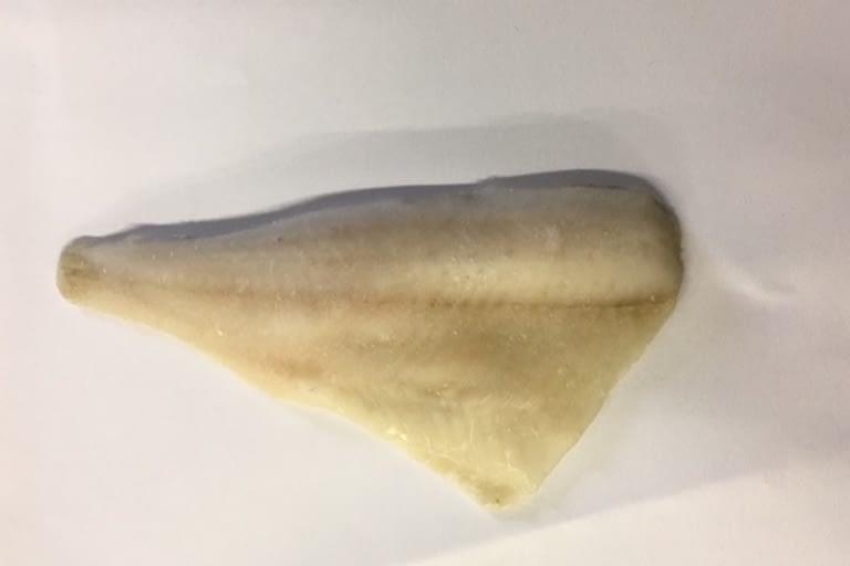 perch fillet frozen
