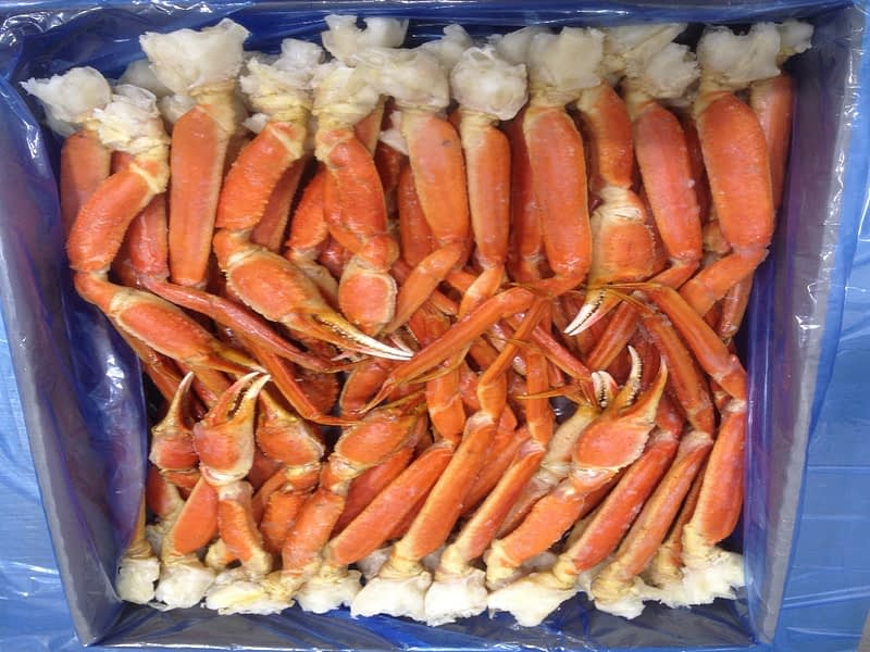 Snow Crab Single Legs